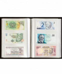 Album pentru bancnote Leuchtturm 345 089