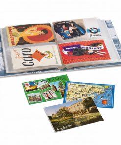 Album 200 Carti Postale Leuchtturm 342 620