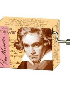 "Cutie muzicala Beethoven ""Fur Elise"" Fridolin 58381"