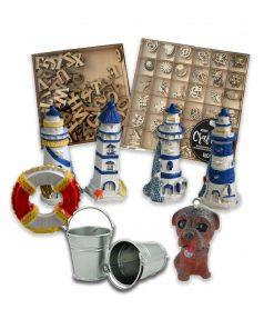 Obiecte deco & mini figurine