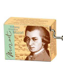 "Cutie muzicala Mozart ""Night music"" Fridolin 58382"