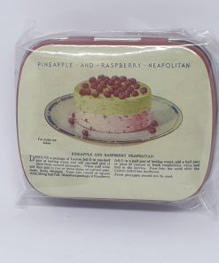 Cutiuta pastile Neopolitan Nifty Gift 346