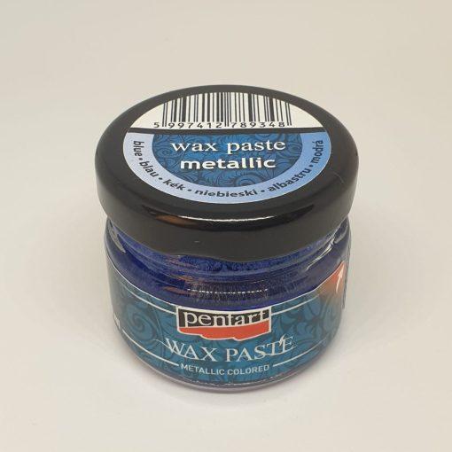 Pasta ceara colorata metalic 20 ml PentArt | 5 culori