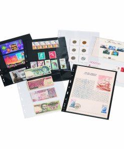 Folii pentru bancnote Grande 3C Leuchtturm 308439