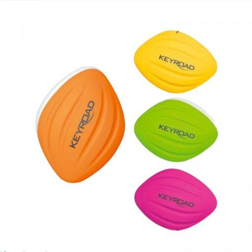 Radiera colorata Keyroad KR971244