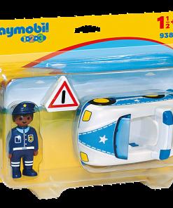 Masina de politie Playmobil 9384