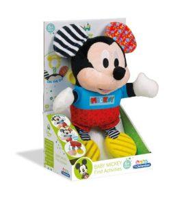 Bebe Mickey Mouse baby Clementoni 17165