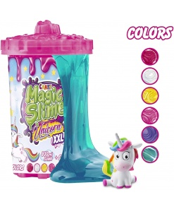 Magic Slime Unicorn XXL Craze 20356
