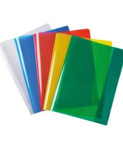 Set 5 coperti colorate pentru caiete Jolly 9681