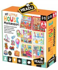 Mica mea casa Montessori Headu 20836