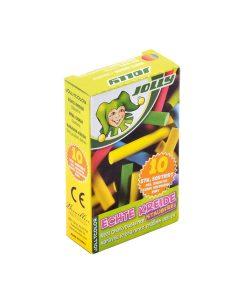 Set creta colorata Jolly 8300