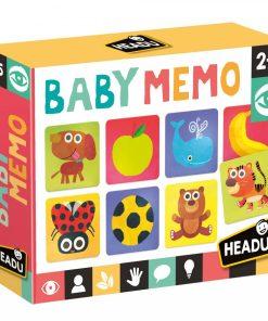 Baby Memo Headu 23905