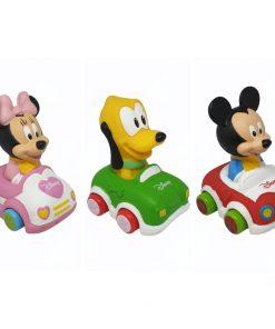 Masinuta personaje Disney Clementoni CL14659