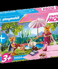 Set picnic regal Playmobil 70504