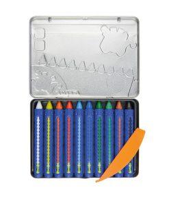 Creioane cerate Superwaxes Aqua Jolly 5955-0003
