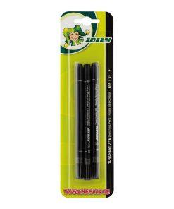 Set markere cu cerneala Jolly 4005