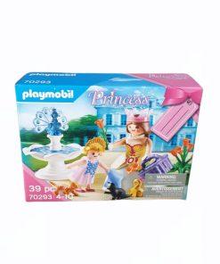Set cadoul printesei Playmobil 70293