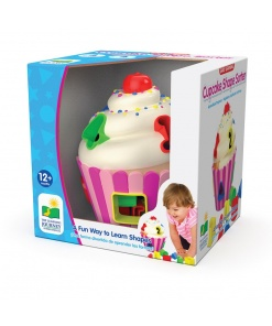 Briosa sortare forme The learning journey 481080