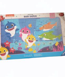 Puzzle baby Rechini Ravensburger 05 122 9