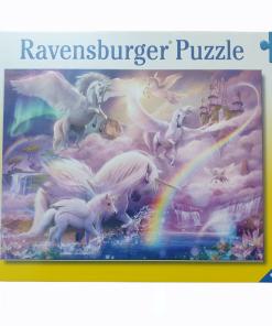 Puzzle unicornul Pegasus Ravensburger 12 979 9