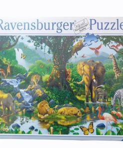 Puzzle armonia junglei Ravensburger 14 171 5