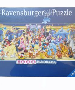 Puzzle panorama Disney Ravensburger 15 109 7