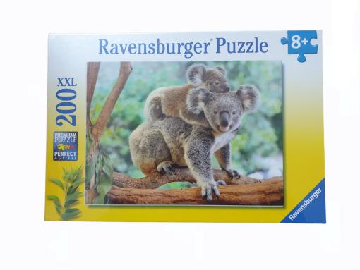 Puzzle iubire de Koala Ravensburger 12 945 4