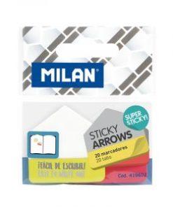 Evidentiator adeziv translucid Milan 419602