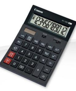 Canon Calculator de Birou AS-1200